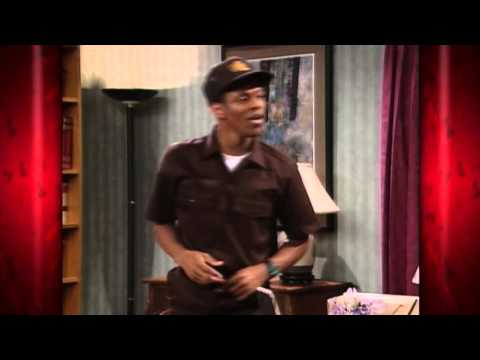 MADtv Phil LaMarr as the UBS Guy