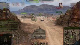 World of Tanks (Играю с подписчиками)