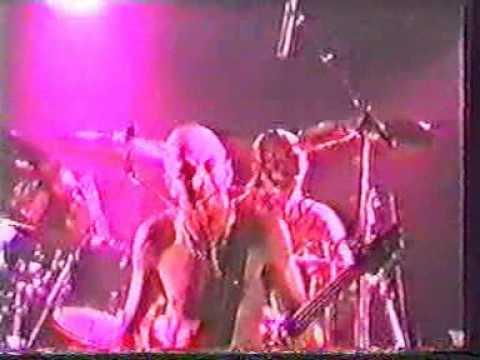 System of a Down - Phoenix 2000 - Chic n´ Stu