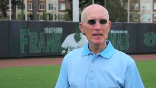 Frank Thomas: AU coach Hal Baird on misconceptions by MLB scouts