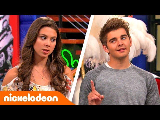 Die Thundermans   Familientag 😅   Nickelodeon Deutschland
