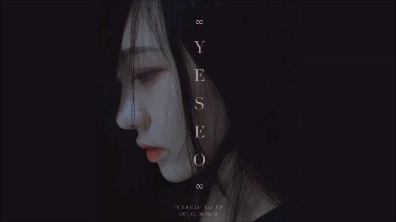 "Image result for Yeseo – ""Silhouette"""