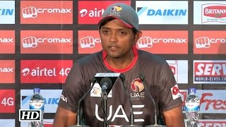 PAK vs UAE Asia Cup 2016: Amjad Javed Reacts On Loss