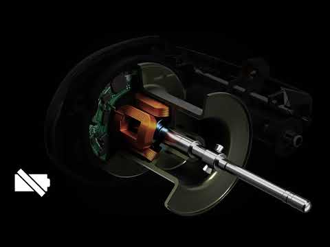 Shimano DC Tech Video