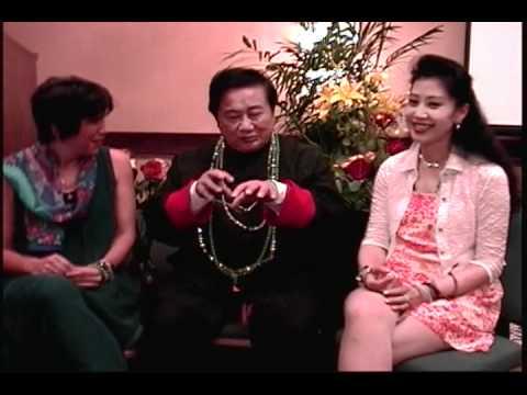 Jami Lin Interviews Lin Yun, Feng Shui Grandmaster