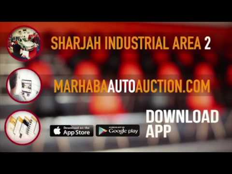 Marhaba Auto Auction : Best place to buy a Salvage car