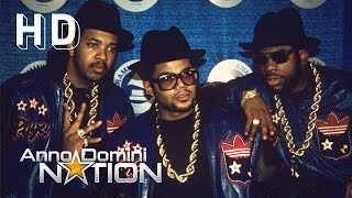 "Run DMC Instrumental Type Hip Hop Rock Crossover Beat ""Stuck In My Ways"" - Anno Domini Beats"