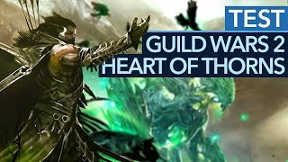 видео Guild Wars 2: Heart of Thorns