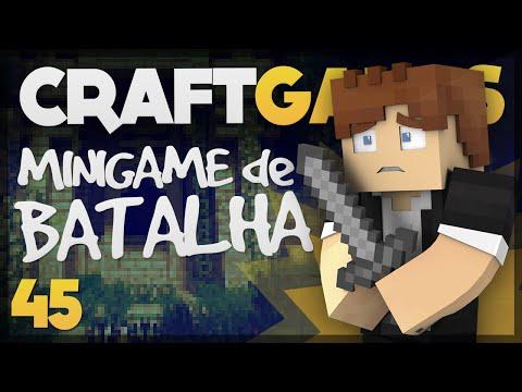 Se Correr O Bicho Pega, Se Ficar O Bicho Come! - Craft Games 45
