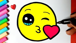 Desenhos fofos de amor