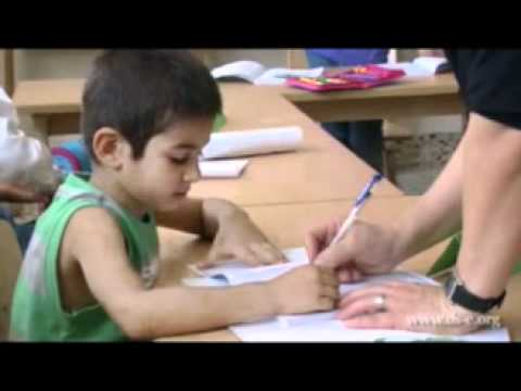 Deutsche Schule Erbil - english version
