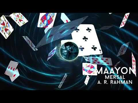 Mersal Mayon Official Theme