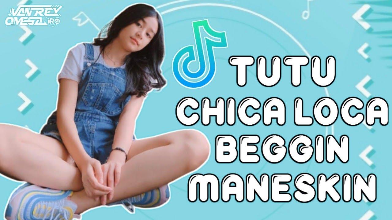 Download SOUND YANG VIRAL DI TIK TOK!! DJ TUTU X CHICA LOCA X BEGGIN MANESKIN VIRAL TIK TOK 2021 FULL BASS!!