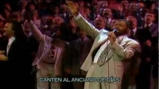 ANCIENT OF DAYS - Anciano de Días (Subtítulos en Español HD) Ron Kenoly