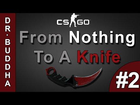 Csgo Nothing To A Knife 1 By Kaloyan Naydenov