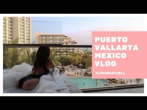 VLOG: Puerto Vallarta Mexico   LIFE IN A SCHELL
