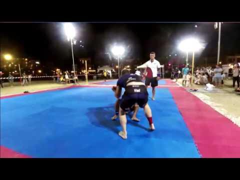 2017 World Beach Ju-Jitsu Tournamernt - Europe Edition  - Mens