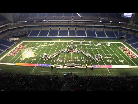2015 11 03 Cedar Park HS What's Opera, Doc  Texas UIL Area D 5a State  Championship
