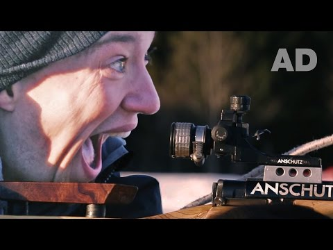 The Biathlon: Firing Guns Under Pressure