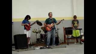 Confortable numb - Pink Floyd x La Rutera