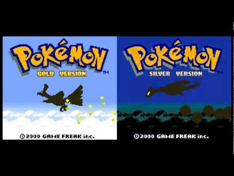 All Main Pokémon Game OPenings (GB, GBC, GBA, NDS)