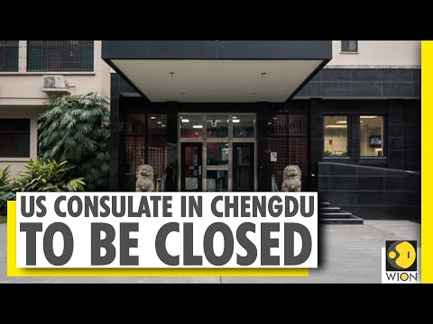 WION Dispatch: China orders closure of US consulate in Chengdu | World News
