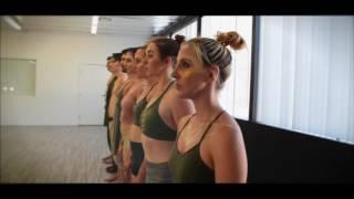 TROYBOI Feat Nefera On My Own Jessie Levine Choreography