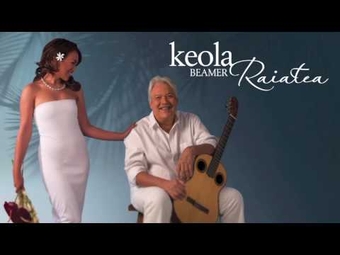 """You Somebody"" - Keola Beamer and Raiatea Helm OFFICIAL AUDIO STREAM"