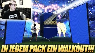 FIFA 18: OMG IN JEDEM PACK EIN WALKOUT!! 💎🤑😍 KRASSES TOTY Pack Opening 😱 Realfifa