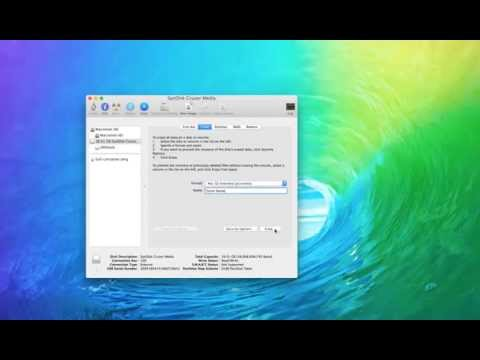How to Format & Erase a USB Flash Drive in Mac OS X