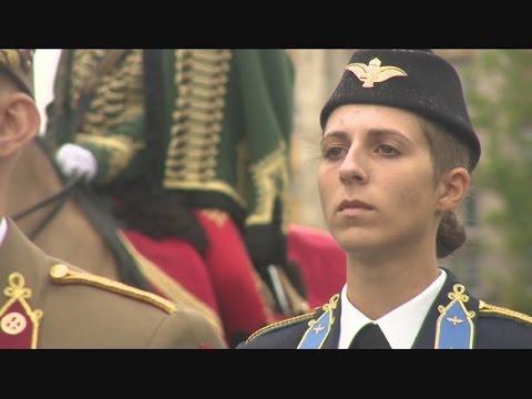 Hungary - Defending Europe's Borders