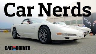 Secrets of the 2001 Chevrolet Corvette Z06 - Car Nerds