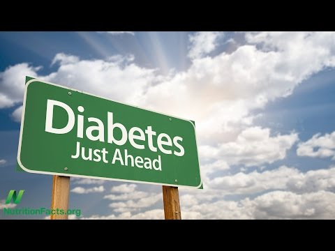 How to Prevent Prediabetes from Turning into Diabetes