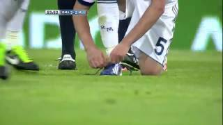 Golazo de Luka Modric -Real Madrid VS Mallorca FC / LA LIGA