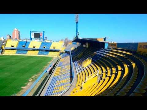 Los 30 estadios de la Primera division de Argentina 2016