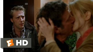 Après vous... (7/9) Movie CLIP - An Unexpected Kiss (2003) HD