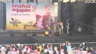17º Festival do Japão - São Paulo.