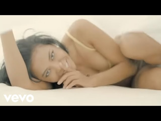Amerie - 1 Thing (Official Video)