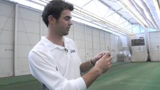 James Anderson's swing masterclass