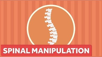 New Studies Adjust Our Thinking on Spinal Manipulation