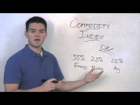 Truly Diversify With A Commodity Index ETF