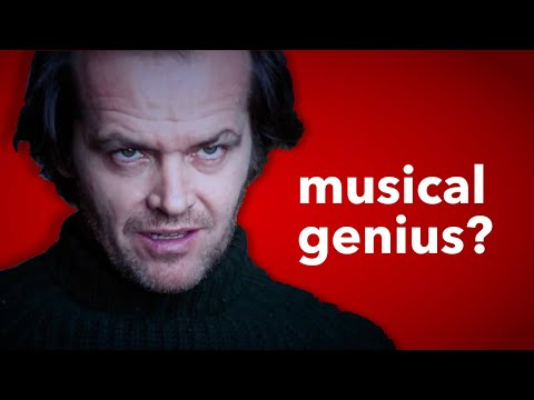The Shining - Genius In Musical Editing