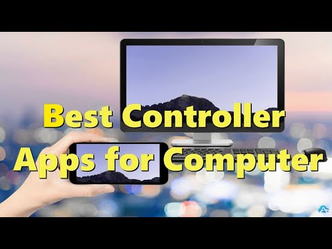 Top 3 Controller Apps for PC
