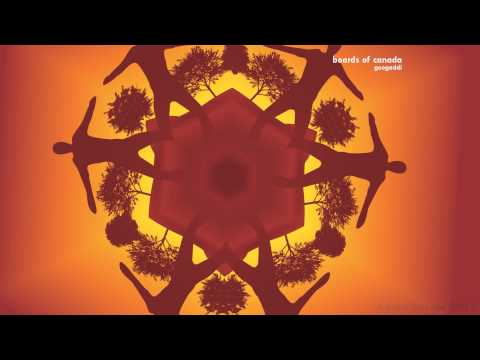 Boards of Canada Animated Logo Compilation
