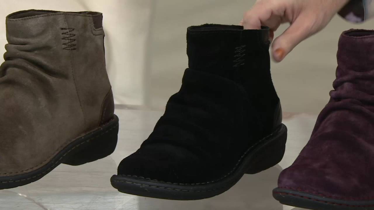 Women's Avington Swan Boot