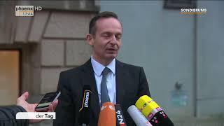 Zum Fortschritt der Sondierungsgespräche am 13.11.17