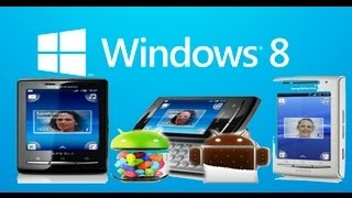 Installing Android Drivers on Windows 8 & 10