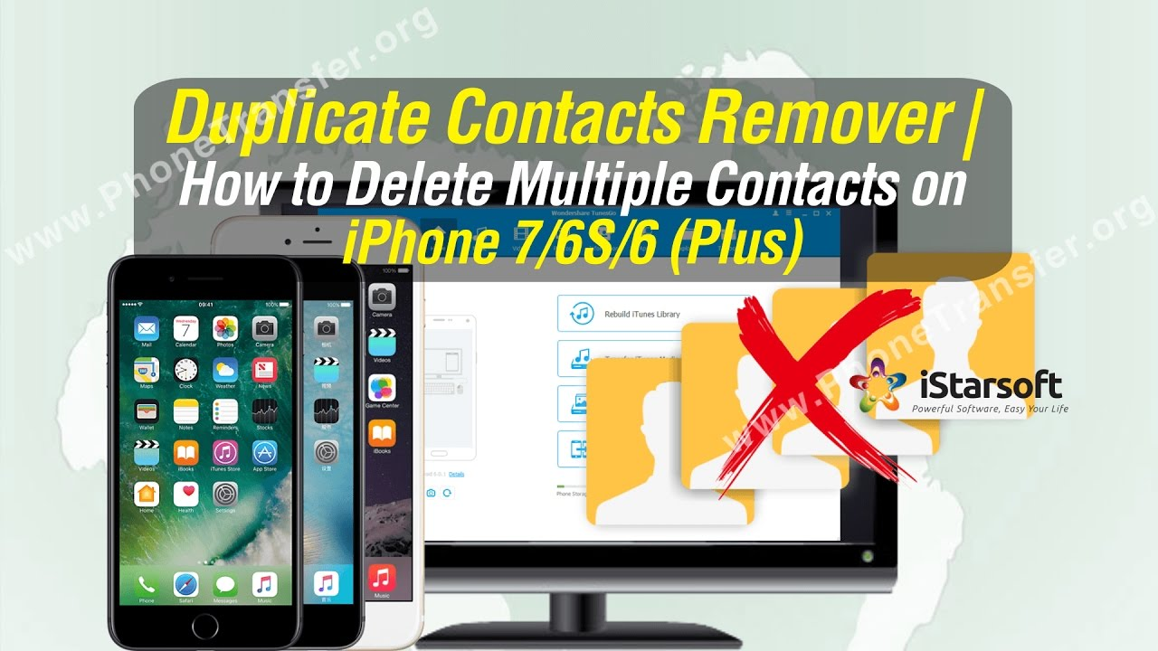 iphone delete contacts duplicate contacts remover how to delete 11793
