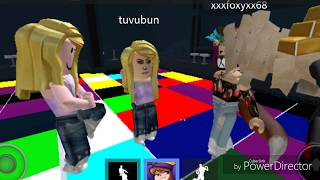 Count on me Roblox /GLM