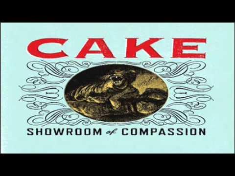 08 Easy To Crash - Cake